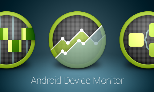 Android Device Monitor